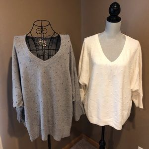 DKNY JEANS Sweater Bundle